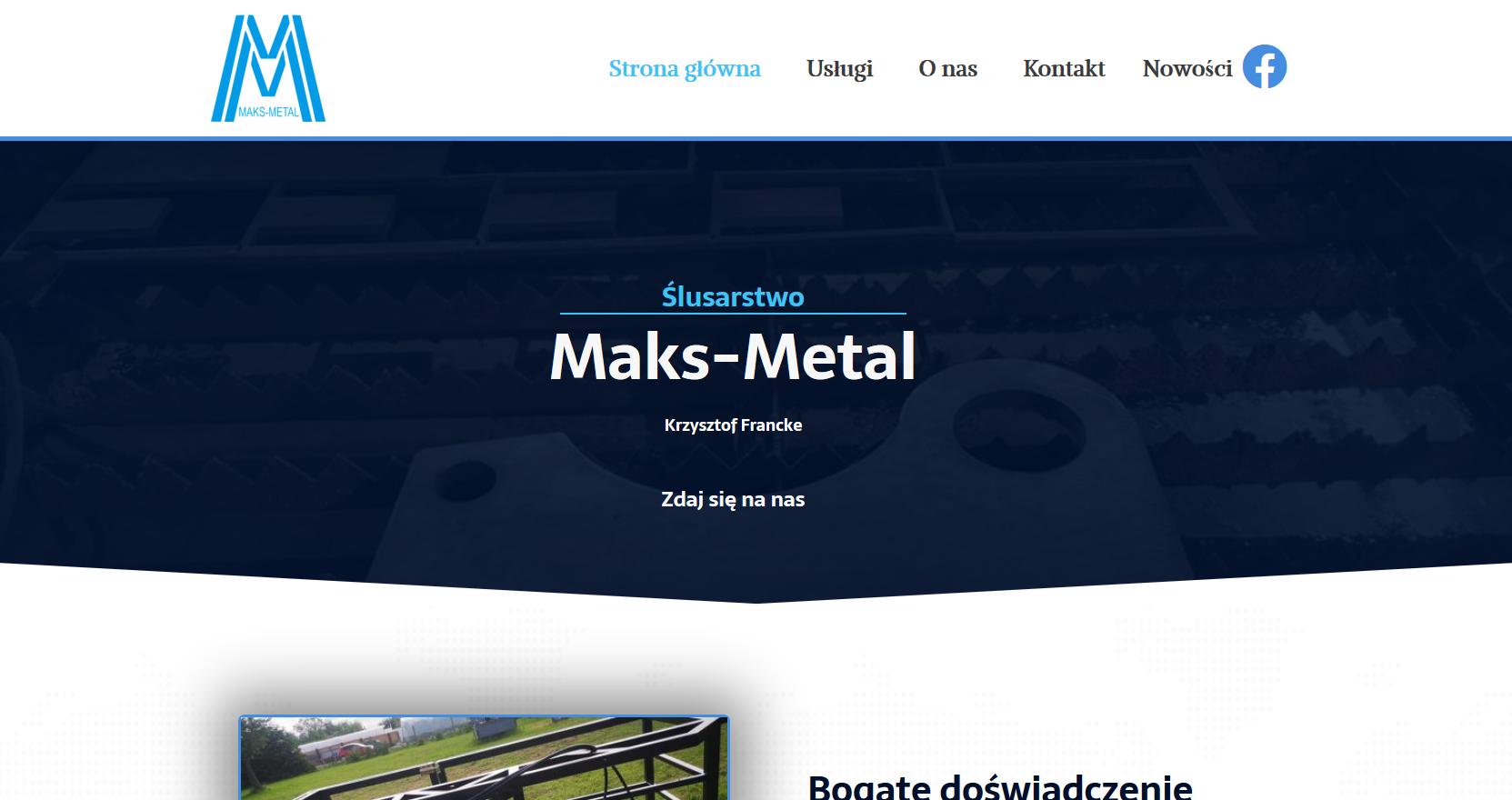 Maks-metal