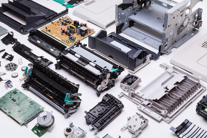 Naprawa drukarek